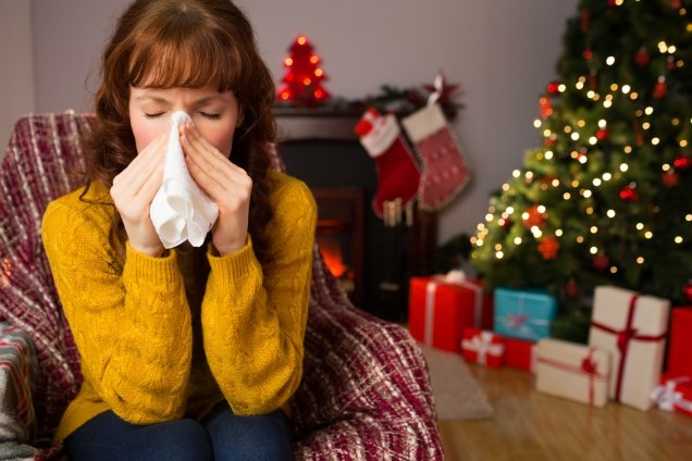 sneezingatchristmas
